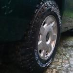 MT Reifen - mit Segen vom TÜV!