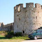 Kalaja e Bashtovës
